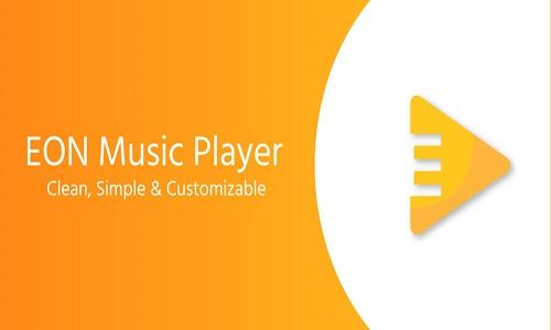 دانلود Eon Player Pro 4.8.4 - موزیک پلیر گرافیکی و پر امکانات اندروید