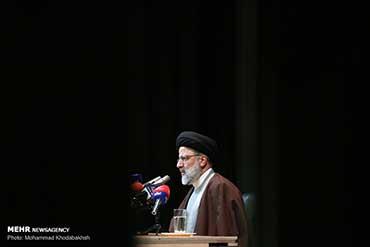 آیینه یزد - ابراهیم رئیسی و 600 گزارش از تخلف انتخاباتی