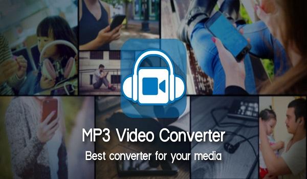 دانلود MP3 Video Converter 2.4.1 - برنامه قدرتمند تبدیل فایل های تصویری به صوتی در اندروید
