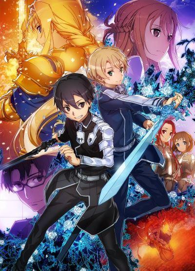 داستان Sword Art Online Sword Art Online