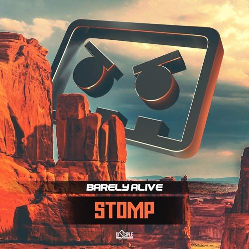 دانلود اهنگ Barely Alive به نام Stomp