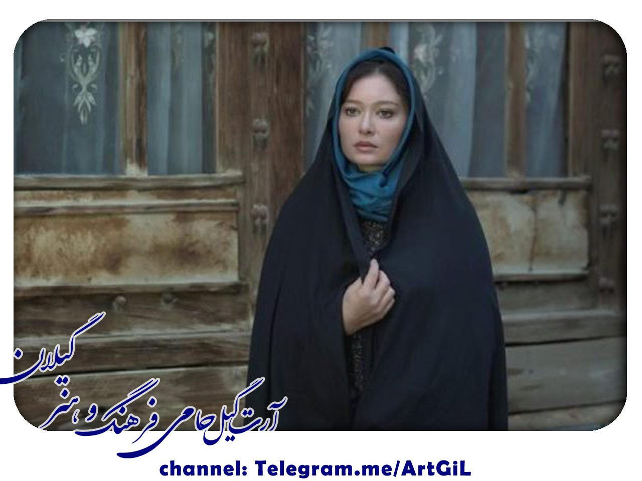 نورگل یشیلچای به ایران میآید