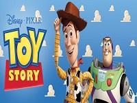 دانلود انیمیشن داستان اسباب بازی 1 - Toy Story 1995