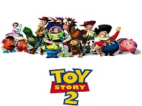 دانلود انیمیشن داستان اسباب بازی 2 - Toy Story 2 1999