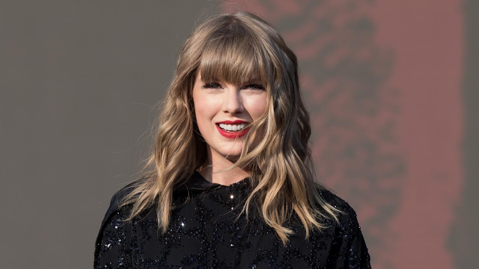 دانلود آهنگ جدید Taylor Swift به نام Battle