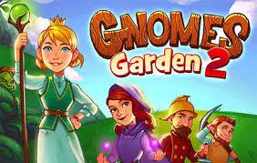 دانلود بازی Gnomes garden 2 برای pc
