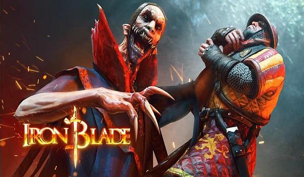 دانلود Iron Blade: Monster Hunter RPG 1.9.0r - بازی شمشیر آهنین اندروید