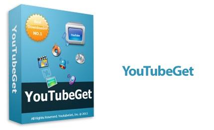 دانلود YouTubeGet v7.2.1 - نرم افزار دانلود فیلم از یوتیوب و تبدیل فرمت آن