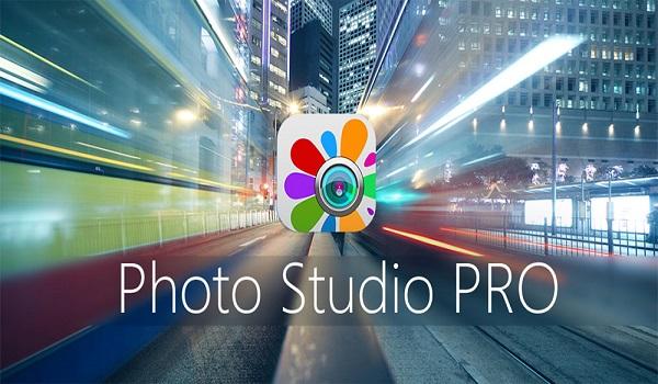 دانلود Photo Studio PRO 2.0.20.1 - برنامه عالی افکت گذاری و ویرایش عکس اندروید
