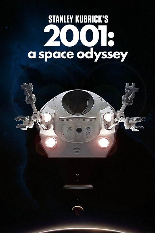 فیلم ۲۰۰۱: ادیسه فضایی