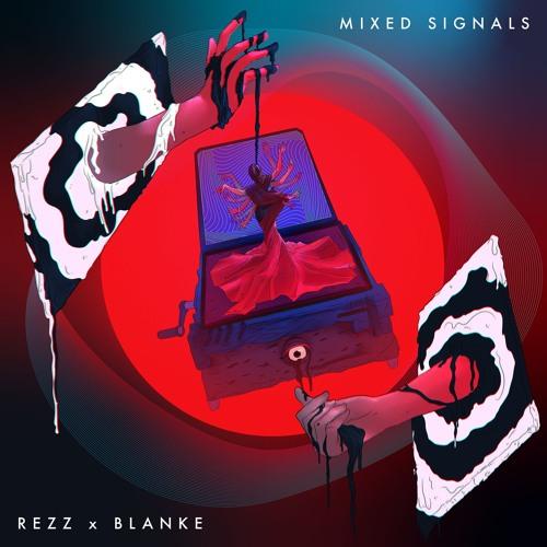 دانلود اهنگ Rezz & Blanke به نام Mixed Signals