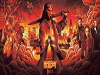 دانلود فیلم پسر جهنمی - Hellboy 2019