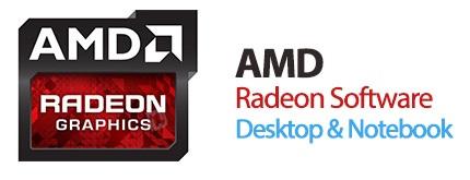 دانلود AMD (ATI) Radeon Software Crimson Adrenalin Edition for Desktop/Notebook v18.12.3 x86/x64 - مجموعه تمامی درایورهای کارت گرافیک AMD/ATI Radeon