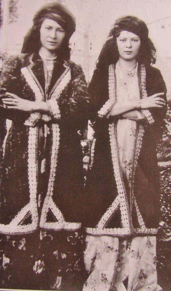زنان کورد در دوره قاجار
