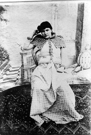 زنان در دوره قاجار در ایران
