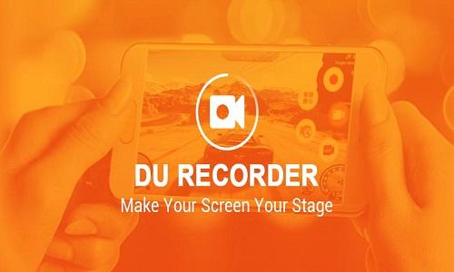 دانلود DU Recorder – Screen Recorder, Video Editor, Live 1.7.7.3 - برنامه حرفه ای ضبط صفحه نمایش اندروید