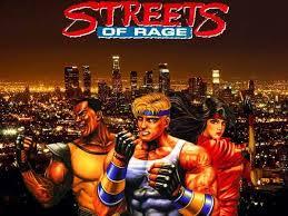دانلود بازی شورش در شهر (برای کامپیوتر) - Streets of Rage 1 PC