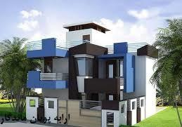 دیزاین خارجی و داخلی ساختمان