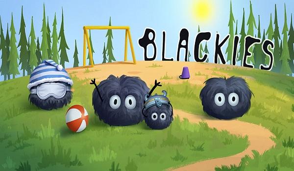 دانلود Blackies 3.3.6 - بازی اعتیادآور پرش های پیاپی اندروید