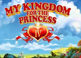 دانلود بازی My Kingdom for the Princess IV برای کامپیوتر
