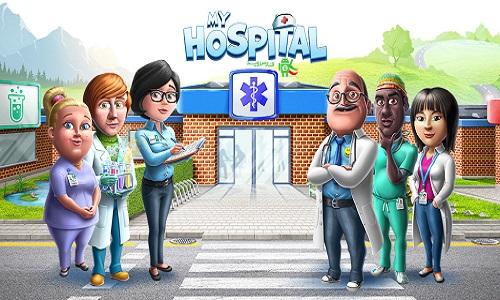 دانلود My Hospital 1.1.81 - بازی شبیه ساز