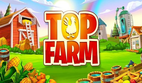 دانلود Top Farm 49.0.5041-ETC - بازی آنلاین بهترین مزرعه اندروید