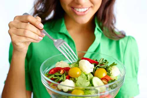 گیاهخواران چه میخورند