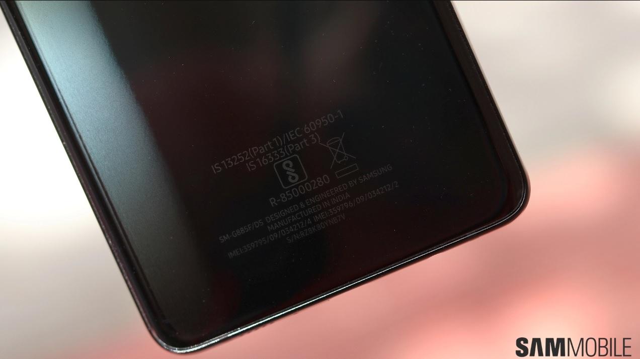 گلکسی A50 سامسونگ (Galaxy A50)