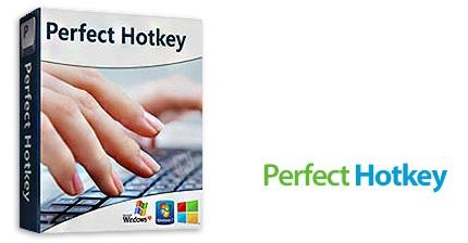 دانلود Perfect Hotkey v2.5 - نرم افزار ایجاد و مدیریت کلید میانبر برای ویندوز