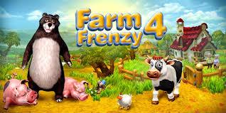دانلود بازی Farm Frenzy 4 برای کامپیوتر