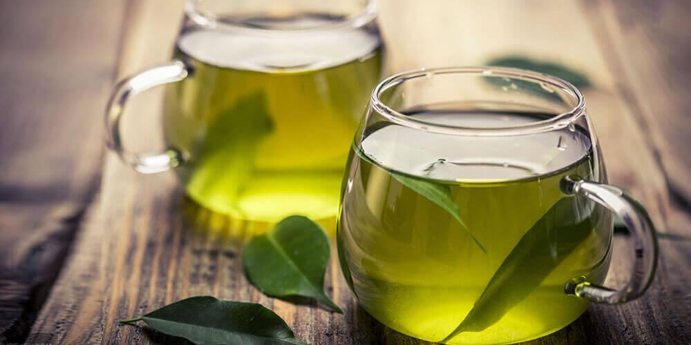 درمان سنگ کلیه با یک نوشیدنی گیاهی
