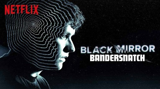 خرید فیلم Black Mirror Bandersnatch 2018