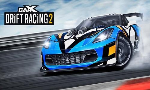 دانلود CarX Drift Racing 2 1.1.1 - بازی مسابقات دریفت 2 اندروید