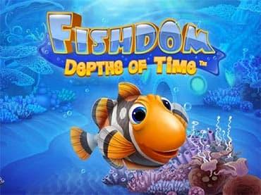 دانلود بازی Fishdom Depths of Time برای کامپیوتر