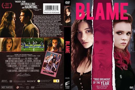 خرید فیلم blame 2017