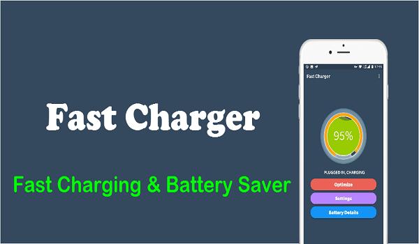 دانلود Fast Charging - Quick Charge and Battery Doctor 1.0.8 - بهینه سازی و افزایش سرعت شارژ باتری اندروید