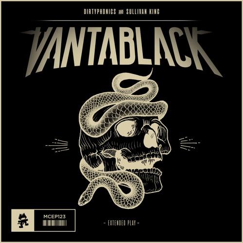 دانلود اهنگ Dirtyphonics & Sullivan King به نام Vantablack