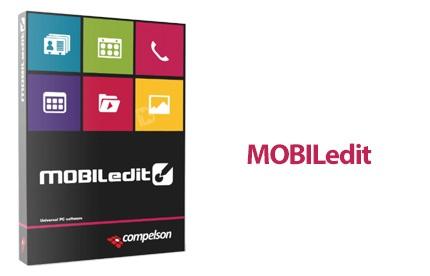 دانلود MOBILedit! - نرم افزار کنترل و مدیریت گوشی تلفن همراه