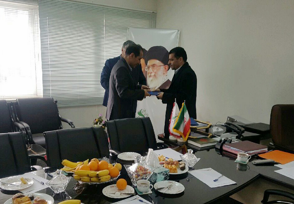 موسسه فرهنگی ورزشی و توانبخشی ایثار خراسان رضوی