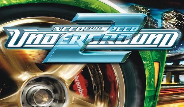 دانلود تمام آهنگ های بازی Need for Speed - Underground 2