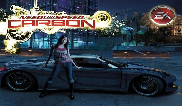 دانلود آهنگ های بازی Need for Speed - Carbon