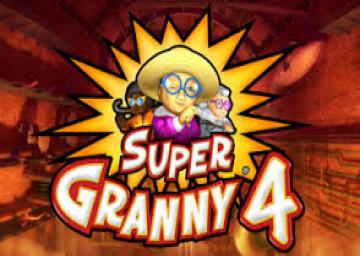 دانلود بازی Super Granny 4 برای کامپیوتر