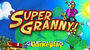 دانلود بازی Super Granny برای کامپیوتر