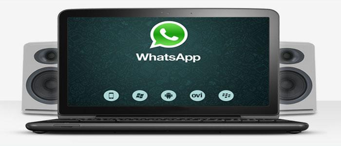 دانلود واتساپ WhatsApp x64 برای کامپیوتر و ویندوز