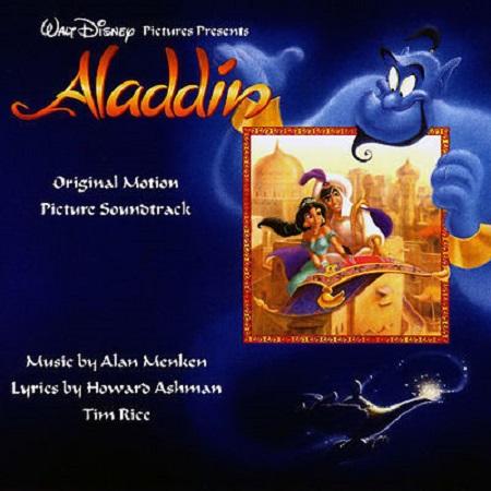 دانلود تمام آهنگ های بازی Aladdin
