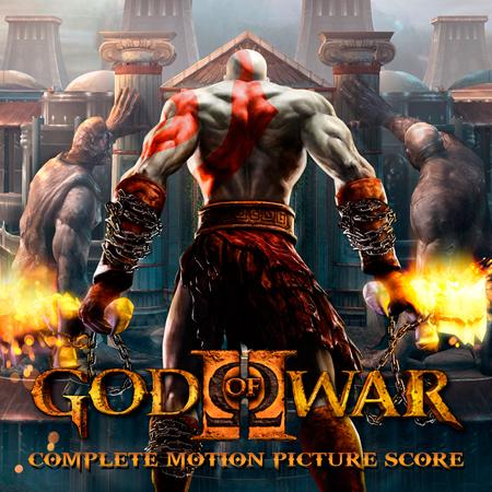 دانلود تمام آهنگ های بازی God of War II