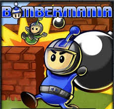 دانلود بازی Bomber mania برای کامپیوتر