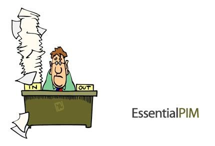 دانلود EssentialPIM Pro v8.11 - نرم افزار سازماندهی امور شخصی