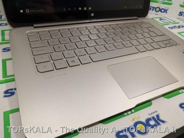 فروش لپ تاپ استوک HP مدل SPECTRE X2 PRO