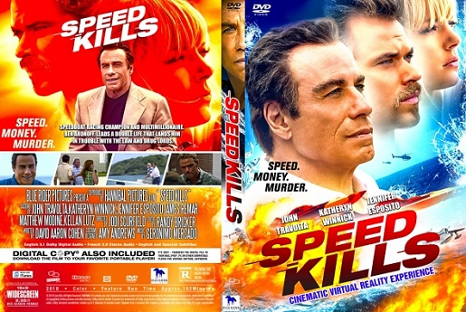 خرید فیلم Speed Kills 2018
